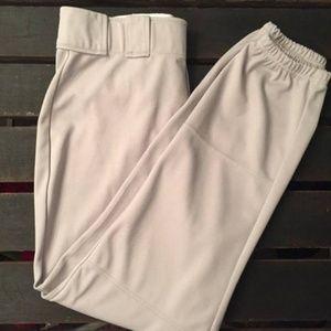 Adult Large Rawlings Baseball Pants